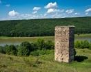 Rakovets Kale Kalıntıları Foto.: Vadim Voytyk