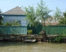 Bölgedeki bir ev Fotoğrafı Foto.: lyoshko