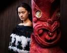 Temple Maori, Yeni Zelanda