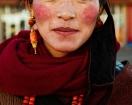 Tibetske Yaylası, Çin