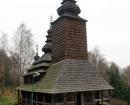 Kiev Pirogovo Köyü 1972, Canora Kilisesi