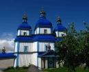 Vinnitsa Bölgesi, Nemirovsky ilçesi, St.Pechera Doğuş Kilisesi 1764