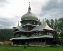 Çernivitsi Bölgesi, Putyla İlçesi, s.Shepit Aziz Elias Kilisesi 1898