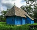 Çernivitsi Bölgesi, Sokyryany ilçesi s. Bilousivka Dmitriyevsky Kilisesi 1664