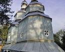 Vinnitsa Bölgesi, Starhorodtsi, Nikolas Kilisesi 1746