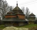 Lviv Gorodok Bölgesi, p. Klitsko Varsayım Kilisesi 1603