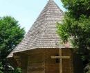 Lviv Şevşenko Parkı, Çernivitsi, Klokuchka Köyü Kilisesi