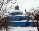 Rivne Bölgesi, Dubno, Tartu Kutsal Kilisesi 1700