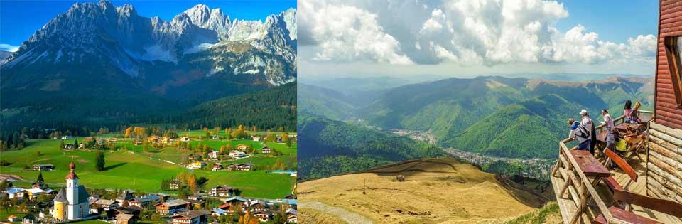 Batı Ukrayna Gözdesi Karpatlar - Galiçya Bölgesi | Lviv Haber