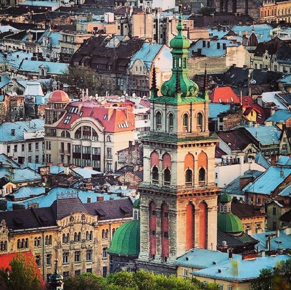 Lviv de işadamları isyan Etti, Lviv de İşadamları İsyan Etti, Lviv de iş adamlarının açıklaması, Lviv de kurulmayan hükümet için iş adamları tepkisi, Ukrayna Lviv iş adamlarının tepkisi