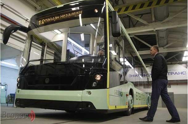 Lviv Elektrikli otobüs, Lviv Otobüs Üretimi, Lviv Üretim Alanları, Ukrayna Lviv Electron Firması, Lviv Electron, Lviv Elektron Firması