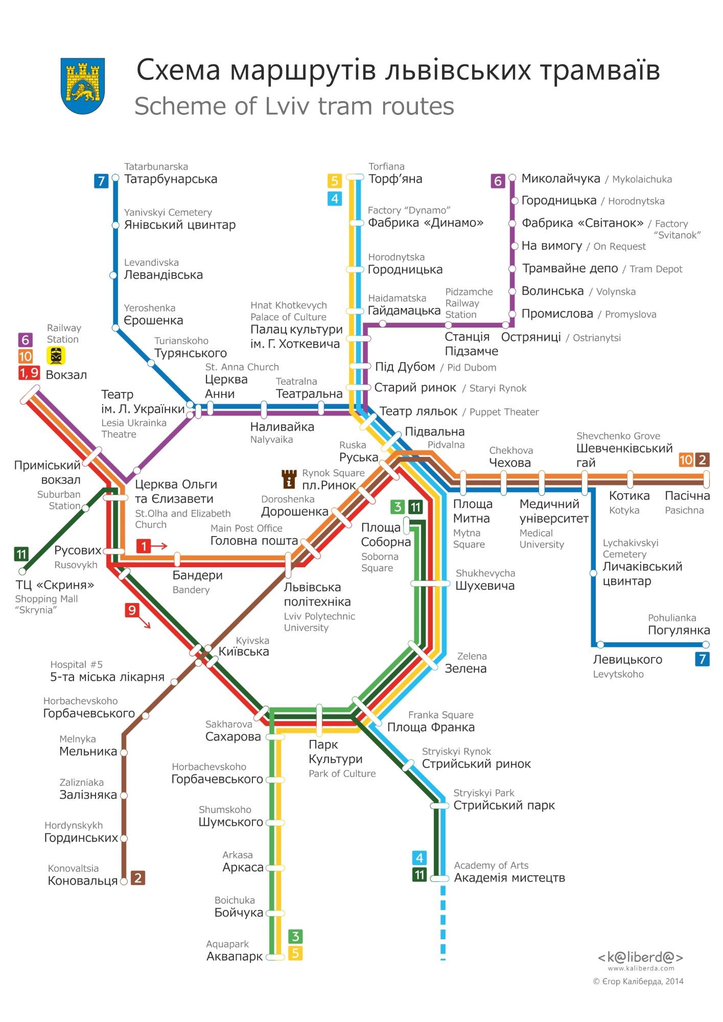 Lviv Tramvay Hatları, Lviv Şehir İçi Ulaşım, Ukrayna Lviv Tramvayları, Lviv Nostaljik Tramvayları, Lviv Tramway, Lviv de Ulaşım Ne Kadar, Lviv Ulaşım Pahalı
