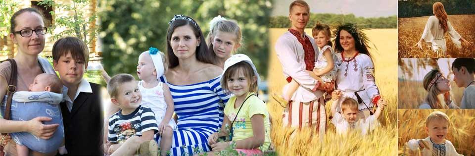 Modern Ukrayna Kültüründe Kadın 'ın Yaşam için Önemi | Lviv Haber