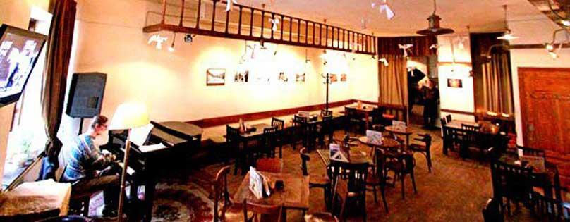 Lviv Dzyga Gallery, Lviv Dzıga Sanat Galerisi, Lviv Sanat Galerisi, Lviv Art Gallery, Ukrayna Lviv Sanat Etkinlikleri, Lviv Sanatçı Sokağı