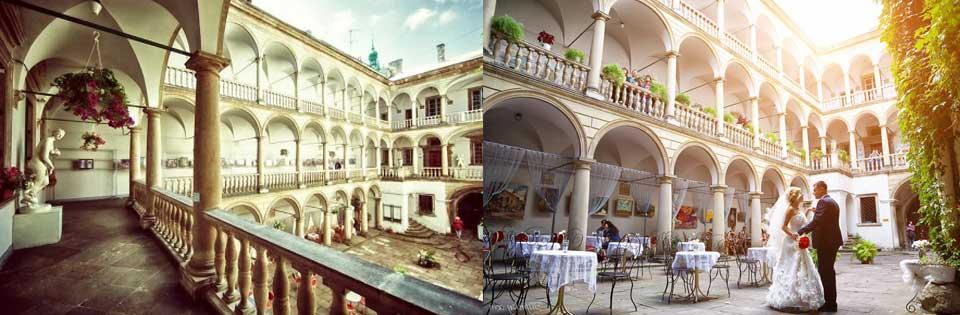 Lviv Italian Courtyard, İtalyan Mahkeme Bahçesi, italyan Verandası, Lviv Görülmesi gereken yerler, Lviv de nerelere gitmeliyim, Lviv en güzel fotoğrafları nerede çekebilirim