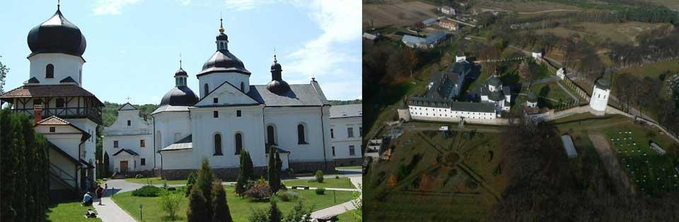 Lviv Krehiv Monastery, Krehiv Manastırı, Ukrayna Lviv Manastırlar, Lviv Çevresinde nereye gidilir, Ukrayna Lviv Tarihi Yerler, Lviv nereleri görmeli