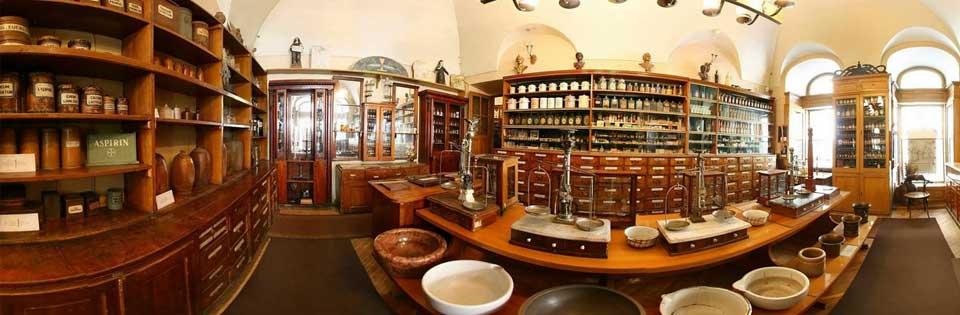 Pharmacy Museum, Lviv Eczane Müzesi, Lviv de nereleri görmeli, lviv gezi, lviv tarihi Yerler, Ukrayna Lviv Tarihi Yerler, Lviv de nereye gidilir
