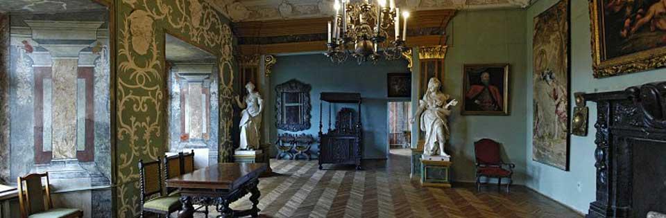 Lviv Olesko Castle, Lviv Olesko Şatosu,Lviv Tarihi Yerler, Lviv Gezi Rehberi, Ukrayna Lviv Kaleleri, Lviv de ki Güzel Yerler, Neden Lviv e Gidilir