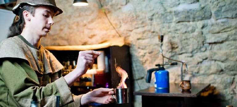 Lviv Madencilik İmalatı Kahve Evi, Lviv Coffee Mining Manufacture, Lviv Kahvecileri, Lviv Kahve DÜkkanı, Lviv kafe, Львівська копальня кави, Lviv Kahve Evi