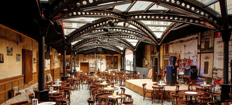 Lviv Madencilik imalatı Kahve Evi, Lviv Coffee Mining Manufacture, Lviv Kahvecileri, Lviv Kahve DÜkkanı, Lviv kafe, Львівська копальня кави, Lviv Kahve Evi