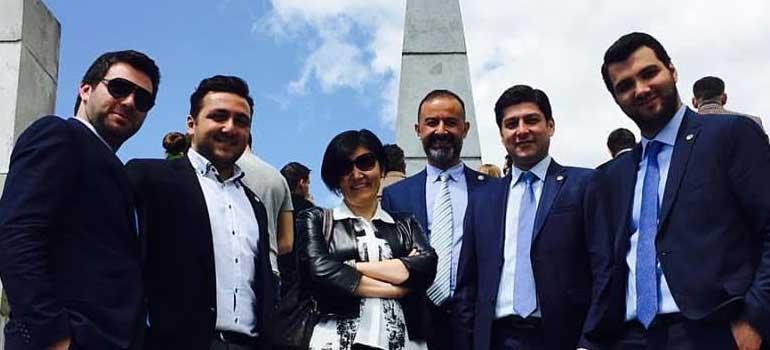 Gönül ŞamilKızı Türkler ve Lviv, Könül Şamilkızı Nesibova, Lviv Gezi Notları, Lviv Gezi Rehberi, Lviv Hakkında, Türkler ve Lviv, Eleştirisel Gezi Yazısı