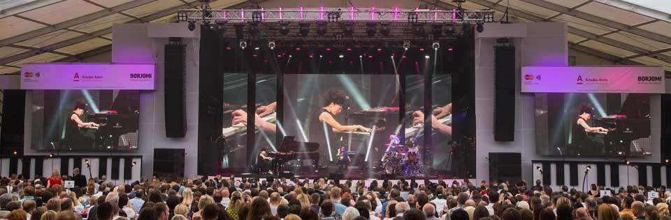 Lviv uluslararası Jazz Festivali, Alfa Jazz Fest, AlfaJazz, Lviv Caz festivali, Lviv Caz, lviv alfa jazz fest, Ukrayna Müzik Festivalleri, AlfaJazzFest 2016, AlfaJazzFest2017