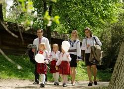 Lviv Köylerinde Paskalya Sevinci, Lviv Paysanka Festival, Lviv Easter Fest, Paskalya, Ukrayna Bayramları, Kraşanka, Pısanka, Hristiyanların bayramları