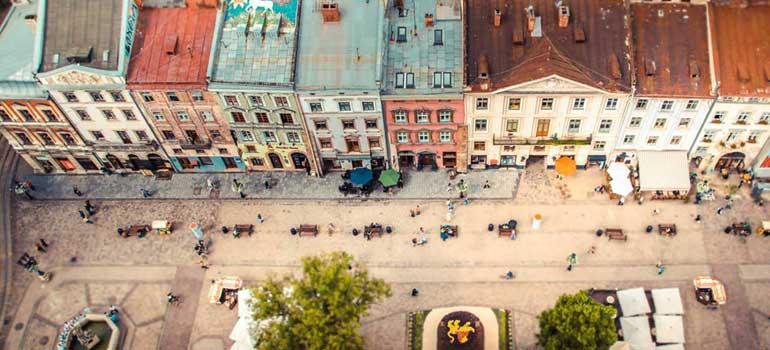 Lviv e Gitmek için 12 Neden, Ukrayna Lviv, Lviv, Lviv Gezi Rehberi, Neden Lviv, Lviv de Ne Var, Lviv de Nereleri Görmeli, Lviv güzel bir yer mi, Lviv Gece,
