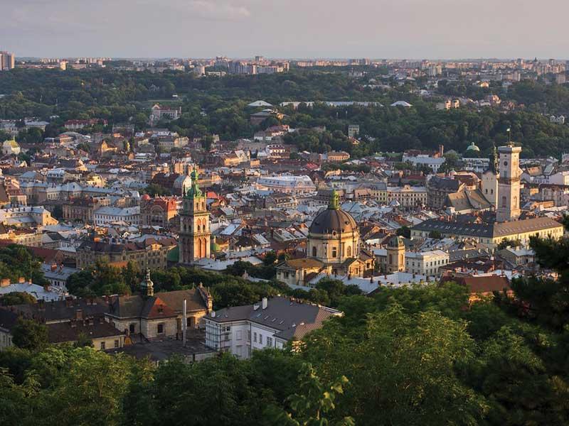Lviv Kaçırılmaması Gereken 10 Şey
