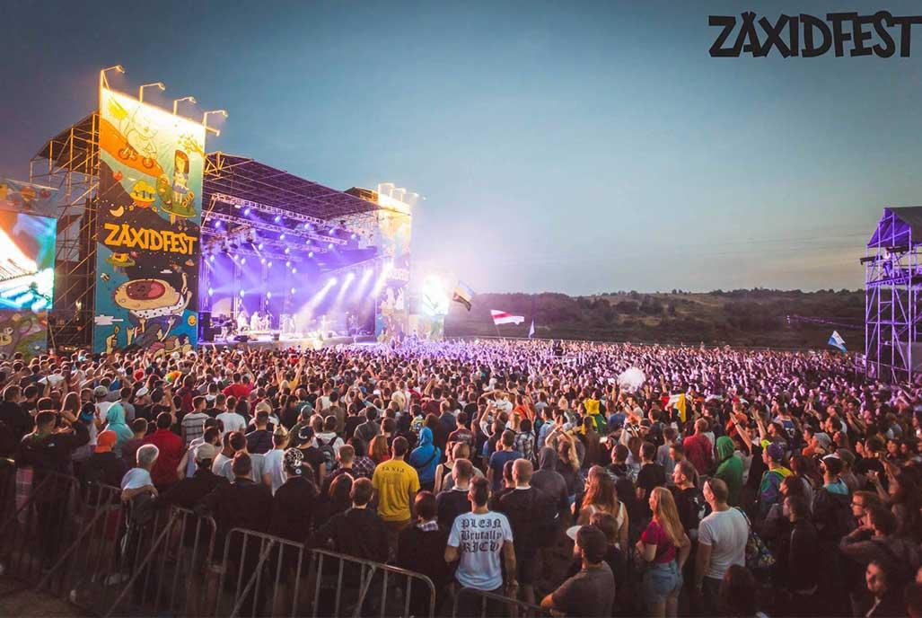 Lviv ZaxidFest 2017, Lviv, Lviv Haber, Fest, Lviv International festival, open fest, Ukrayna Lviv Festival, Lviv müzik festivali, ZaxidFest, Music Fest Lviv