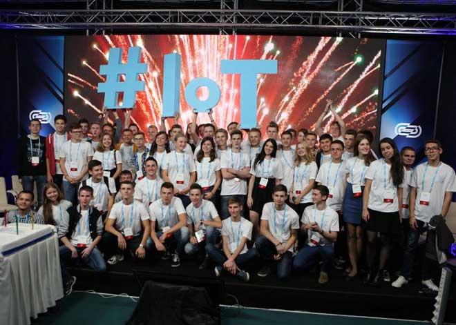 Lviv IT Arena 2016, Lviv, Lviv Haber, Lviv En Son Haber, Lviv Haberler, Lviv Teknoloji, Ukrayna Forum, Ukrayna iş, Lviv IT Park, Lviv BT Park, Lviv Tekno Kent