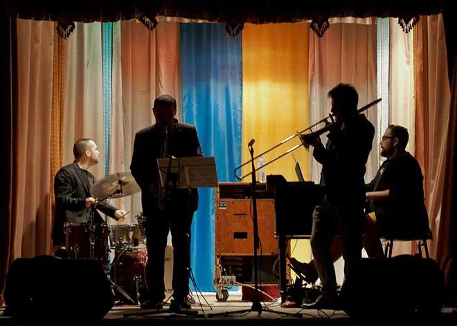 Lviv Jazz Bez, Lviv Jazz, Lviv Konserleri, Lviv Müzik, Alfa Jazz, JazzBez, Lviv Müzik Festivali, Lviv Konser takvimi, Альфа Джаз фестиваль, Україна,