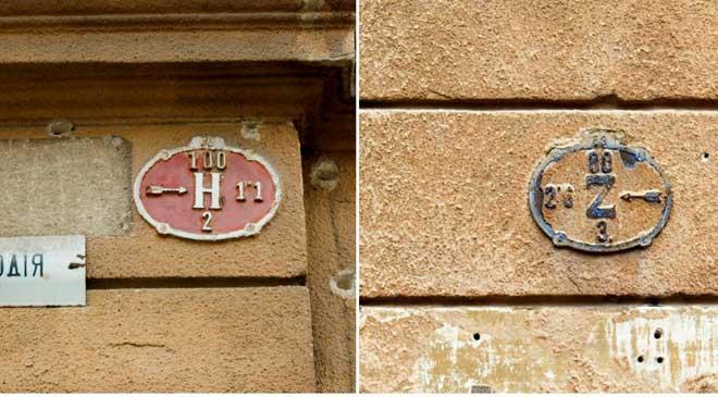 Lviv Sokaklarında Şifreli Levhalar, Lviv sokak, Lviv in şifreleri, lviv tarihi gerçekler, Ukrayna Lviv Tarihi, Lviv Gerçekleri, Lviv in anlamı, Ukrayna Lviv Şehri