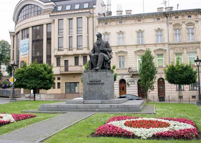 Antik Kent Wells, Lviv, Lviv Tarihi, Ukrayna tarihi, Ukrayna antik kentler, Lviv Gezi Rehberi, Lviv de nereler görülmeli, Lviv Hakkında, Lviv e gitmek