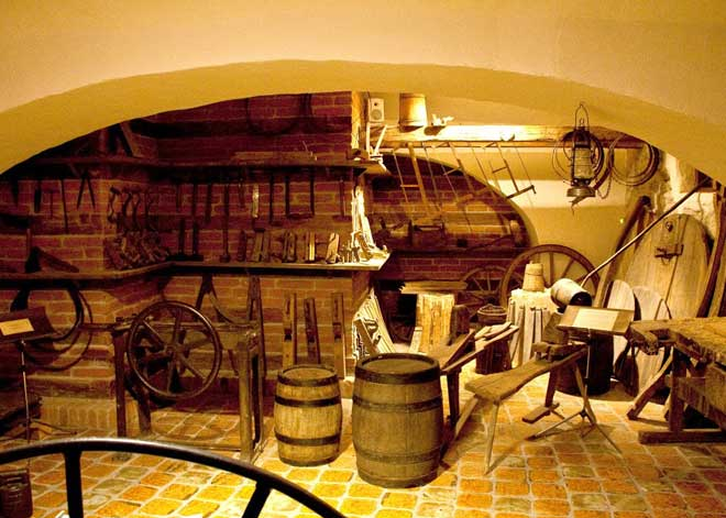 Lviv Bira Müzesi | Lviv Haber
