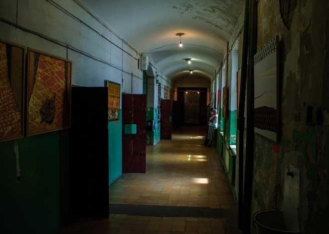 "Lviv ""Lontskoho Cezaevi"" Müzesi | Lviv Haber"