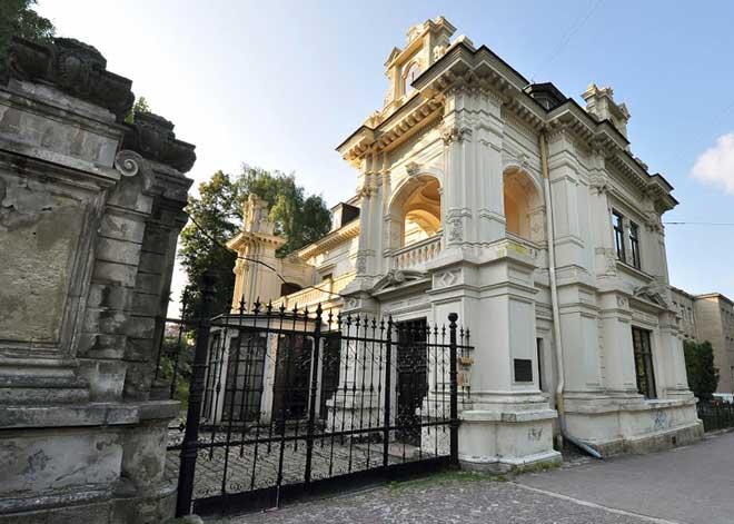 Lviv Sapehas Palace | Lviv Haber