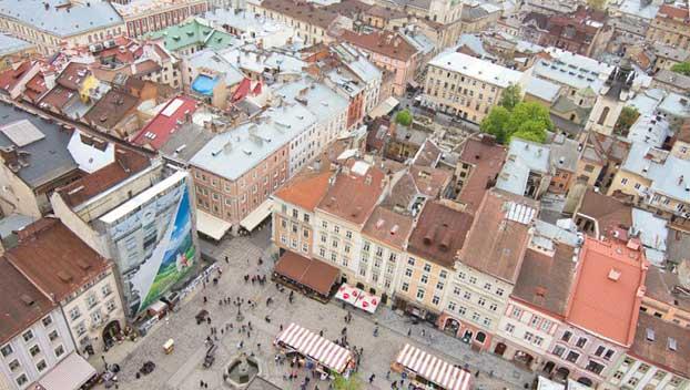 Lviv City Hall – Lviv Belediye Binası | Lviv Haber