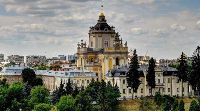 Lviv Yura Katedrali | Lviv Haber