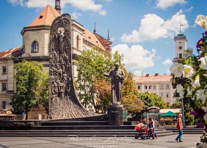 Lviv tarihine geçen ünlü isimler, Lviv, Lviv Haber, Lviv En son Haber, Lviv Haberler, Famous, People, tarih, roman, sanat, kültür, львів новини, News, Lwów