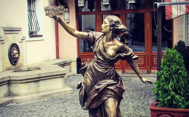 Lviv Erotik Efsaneler | Lviv Haber