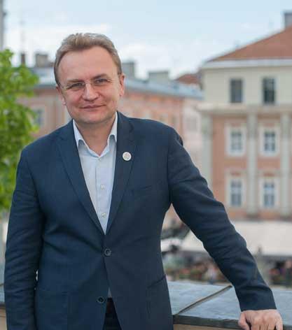ANDRIY SADOVYI, Lviv Belediye Başkanı, Lviv Yatırım, Lviv Bölgesi, Lviv Ekonomisi, Lviv de ne iş yapılır, andriy sadovyi