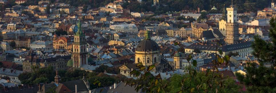 Lviv Touristic Rehberlik ve Danışmanlık Acentesi