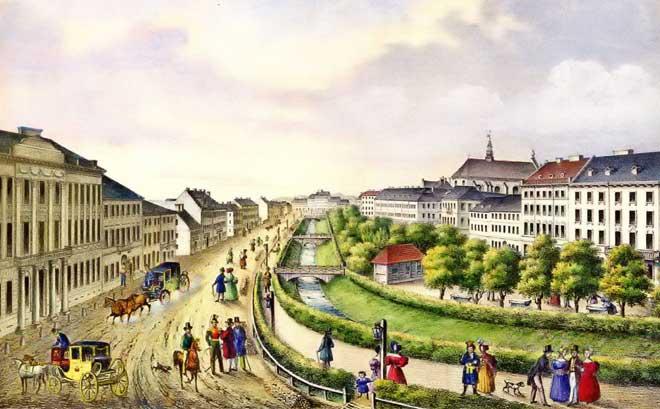 Alman Gezgin 1838, Lviv Gezi yazıları, Lviv Tarihi Anlatım, Lviv Geçmişinden hikayeler, Zamanın da gezginciler nasıldı, Lviv Seyahatname