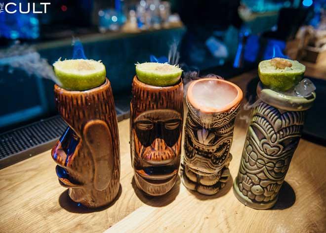Cult Bar, Lviv Speak Easy, Lviv Cult Bar, Lviv elit mekanları, Lviv Barları, Lviv de hangi barlara gidilir, Ukrayna Lviv eğlence mekanları