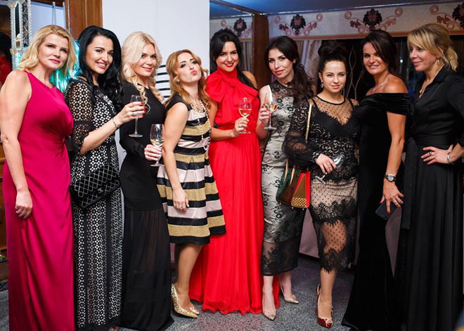 Lviv Dergisi PIA, Lviv Dergisi, Ukrayna başarılı kadınlar, Lviv in başarılı kadınları, ukrayna başarılı iş kadınları, başarılı kadınlar, ukrayna kadınları