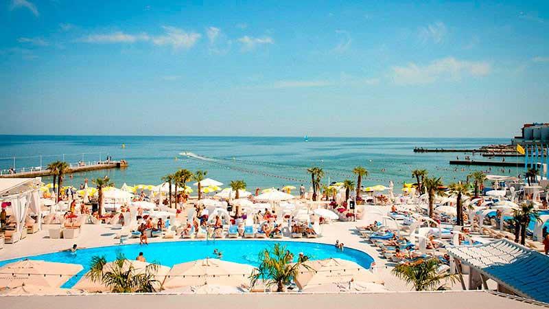 Ukrayna Plajları Yaz için Öneriler, Ukrayna Plajları, Odessa Plajları, Odessa Gece Hayatı, Odessa da Tatil, Odessa Gezi Rehberi, Yaz için Ukrayna Önerileri