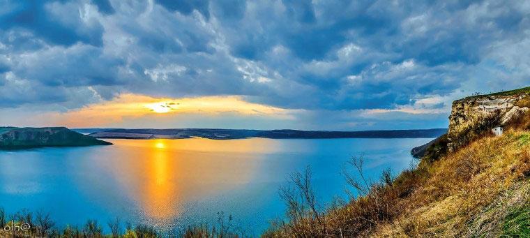 Bakota Sular Altında, Bakota, Ukrayna Gölleri, Ukrayna Bilinmeyenler, Ukrayna Gezi Rehberi, Ukrayna sular altın daki şehri, Ukrayna da farklı nereye gitmeli