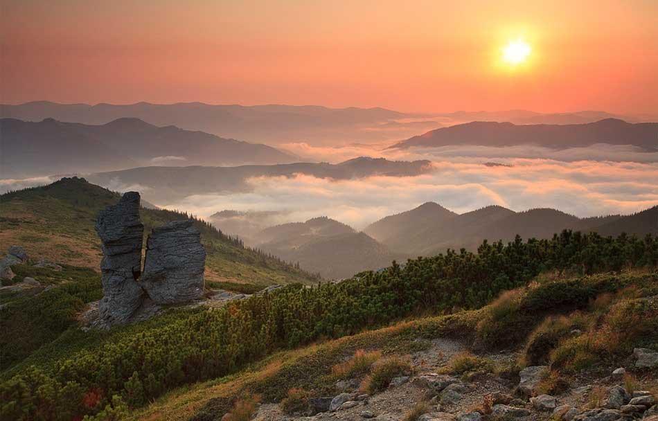 Kulaklı Taş Dağı Foto.: Anton Petrus