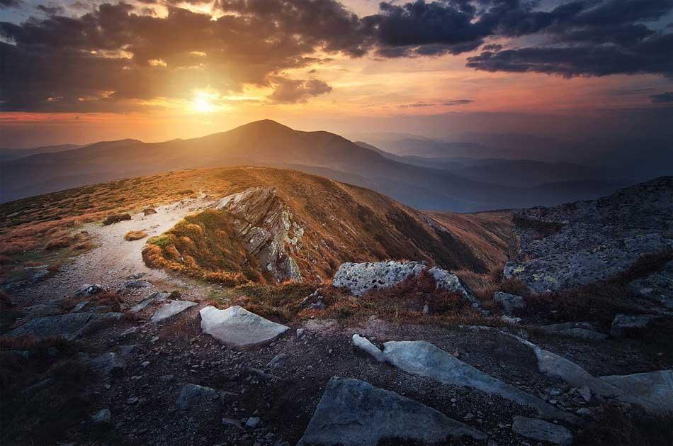 Petros Dağı Foto.: Stanislav Rico